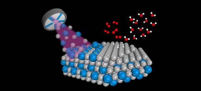 Νέα νανοκράματα υπόσχονται επανάσταση στις κυψέλες καυσίμων | tovima.gr