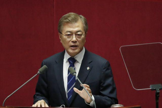 Η Νότια Κορέα καλεί Κιμ και Τραμπ στο στρατόπεδο της λογικής | tovima.gr