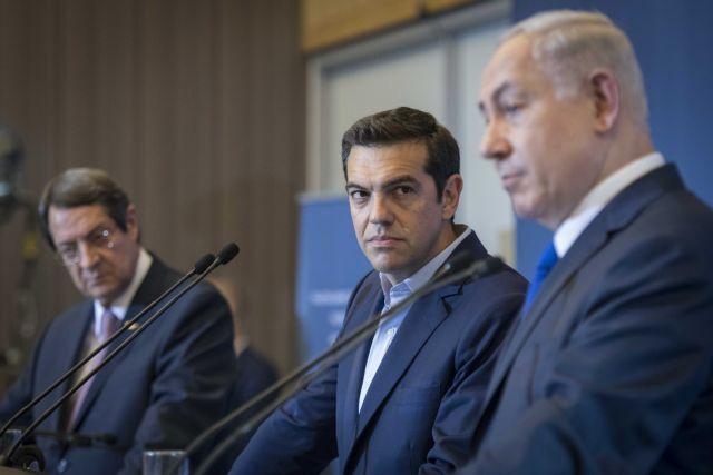 Κύπρος: Σε επαφή με Ελλάδα – Ισραήλ για καθορισμό ημερομηνίας για την τριμερή | tovima.gr