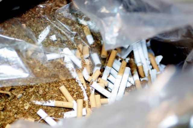 Πλοίο με λαθραία τσιγάρα εντοπίστηκε στην Κρήτη | tovima.gr