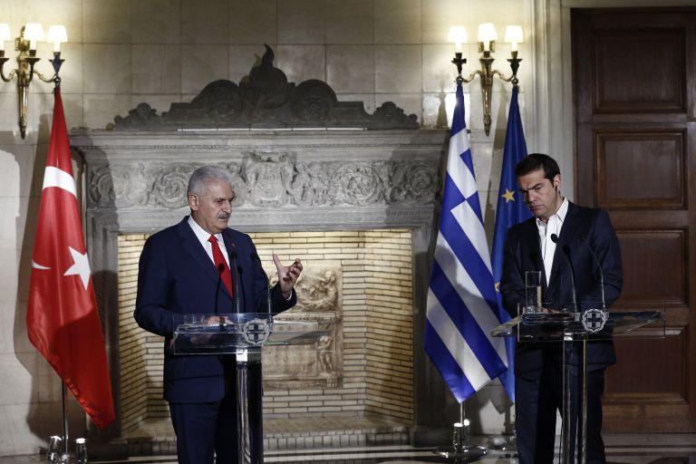 Σε κρίσιμη καμπή οι ελληνοτουρκικές σχέσεις μετά τις νέες προκλητικές δηλώσεις Γιλντιρίμ | tovima.gr