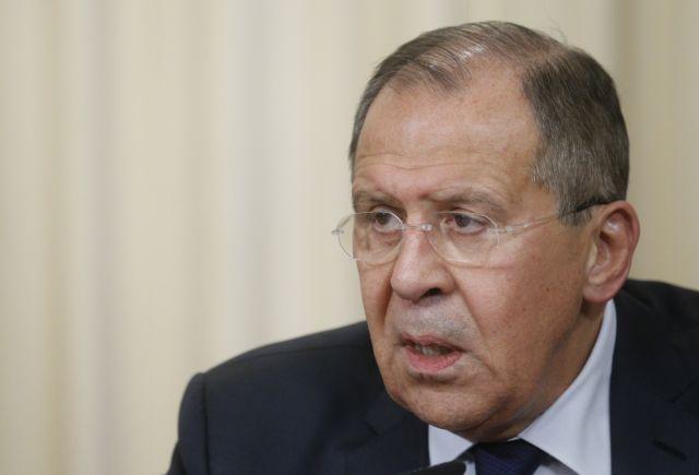 Μόσχα: Δεν συμμετέχουμε στον προϋπολογισμό του Συμβουλίου της Ευρώπης   tovima.gr