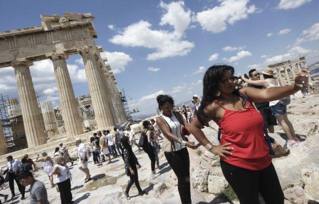 Πιάνει ταβάνι ο τουρισμός, ελπίδες για αύξηση των εσόδων | tovima.gr
