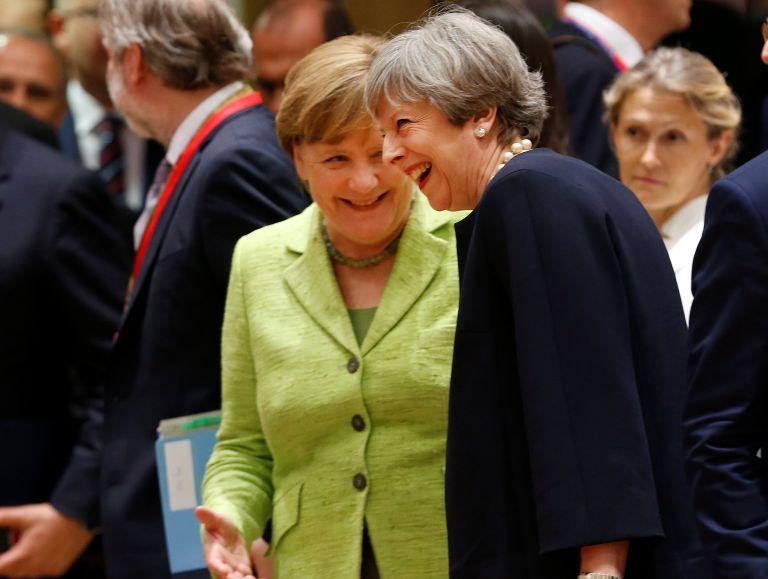 Βρετανία – Γερμανία: Δεσμευμένες στην πυρηνική συμφωνία με το Ιράν | tovima.gr
