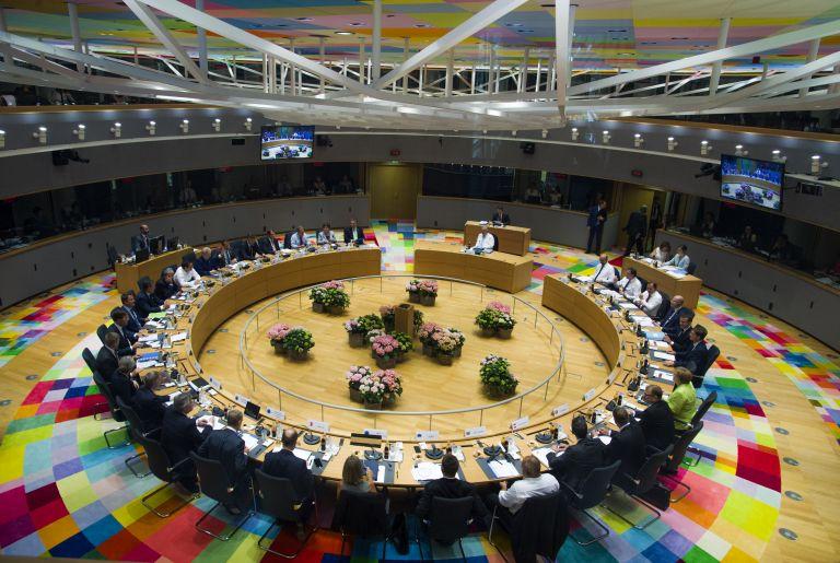 Ενεργό ρόλο της ΕΕ στην επίλυση του Κυπριακού ζήτησε ο πρωθυπουργός | tovima.gr