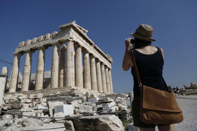 Δραγασάκης: «Ο τουρισμός βασικός μοχλός ανασυγκρότησης» | tovima.gr