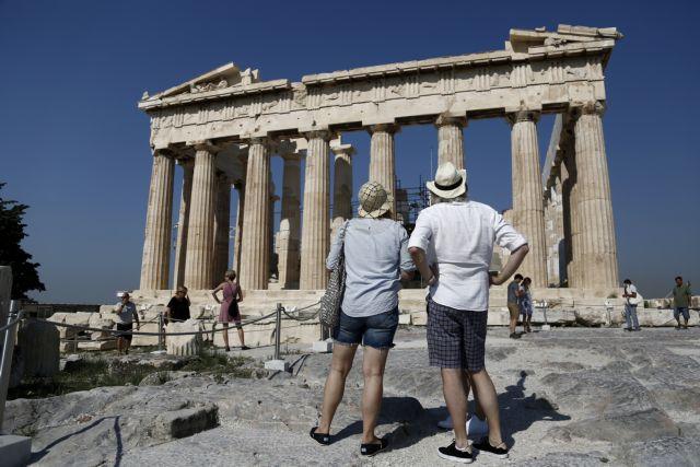 ΣΕΤΕ: Oι προϋποθέσεις για περαιτέρω ανάπτυξη του τουρισμού   tovima.gr