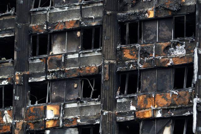 Βρετανία : Πάνω από 90 κτίρια δεν πέρασαν τους ελέγχους ασφαλείας | tovima.gr