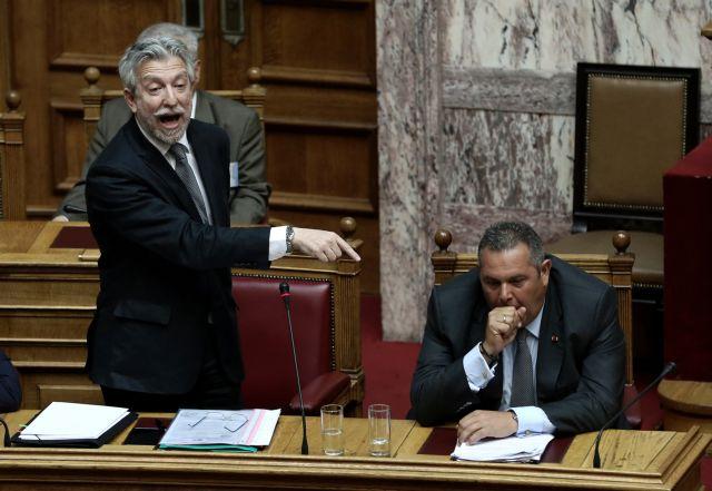 Τα κόμματα δεν είναι μουσεία | tovima.gr