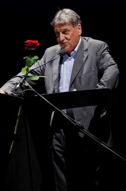 Κλάουντιο Μάγκρις: «Η ταυτότητα κάθε ανθρώπου δεν ταυτίζεται αποκλειστικά με την εθνική» | tovima.gr