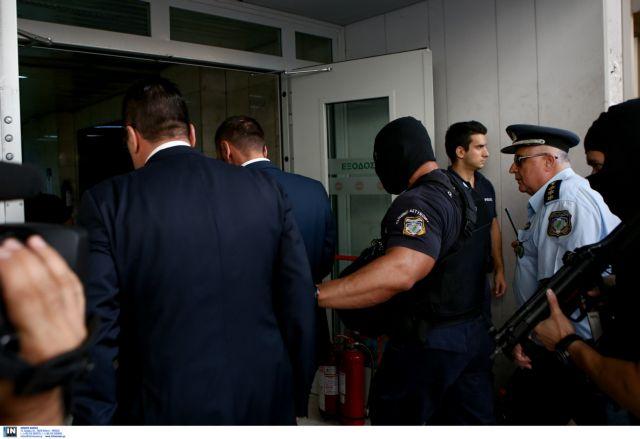 Ολοκληρώθηκε η έρευνα για τις καταγγελίες Γιαννουσάκη | tovima.gr