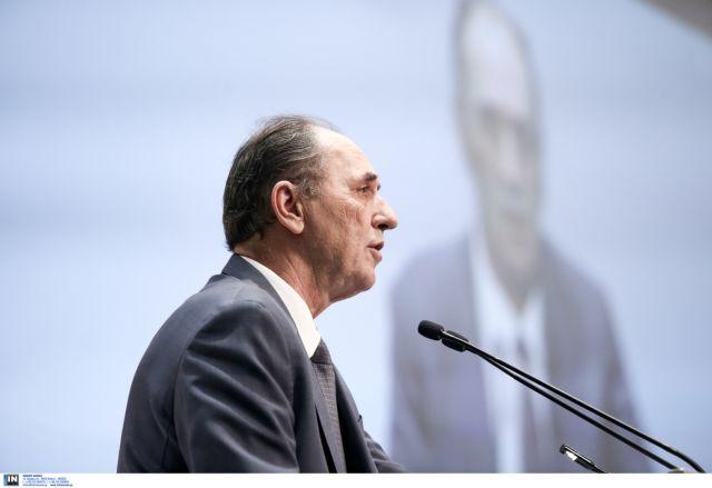 Σταθάκης: Αναμένουμε δίκαιο τίμημα για το 66% του ΔΕΣΦΑ | tovima.gr