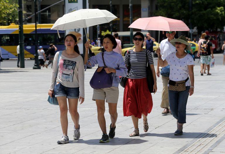 Αίθριος ο καιρός σήμερα Παρασκευή | tovima.gr