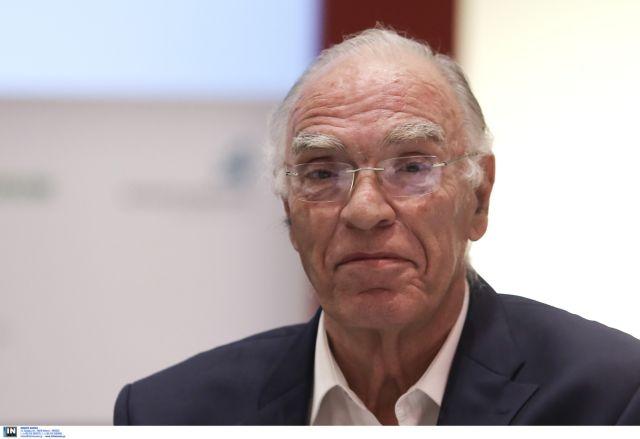 Β.Λεβέντης: «Αν ο Τσίπρας μου ζητούσε τους βουλευτές μου, θα έτρωγε χαστούκι» | tovima.gr