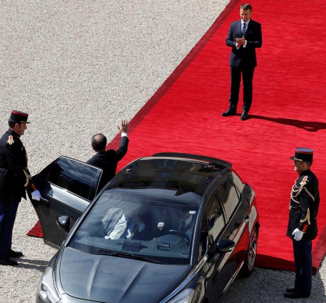 Στο 98,9% του ΑΕΠ έφθασε το δημόσιο χρέος της Γαλλίας | tovima.gr