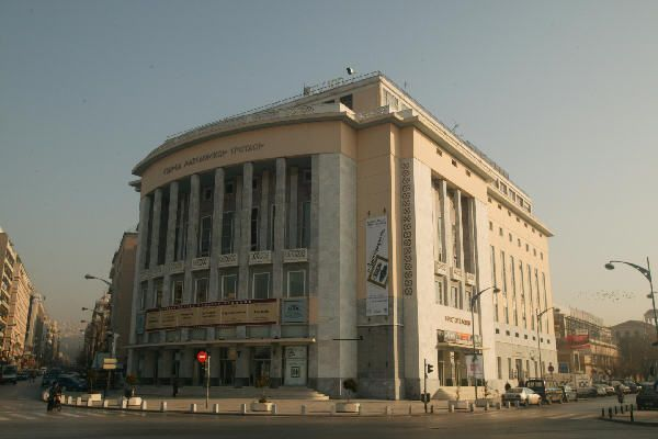 ΚΘΒΕ: Δωρεάν παραστάσεις σε κλιματιζόμενες αίθουσες   tovima.gr