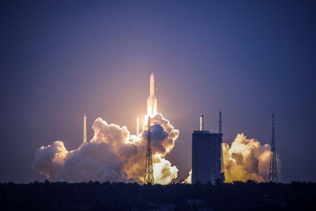 Ρωσία: Σχέδια για Διεθνή Διαστημικό Σταθμό και αποστολή στη Σελήνη | tovima.gr