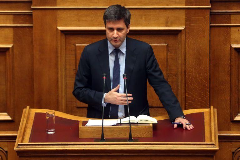 Χουλιαράκης: Εως 2,2% του ΑΕΠ το πρωτογενές πλεόνασμα φέτος | tovima.gr