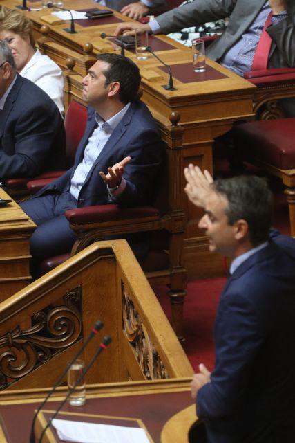 Αθλιότητα χωρίς τέλος   tovima.gr