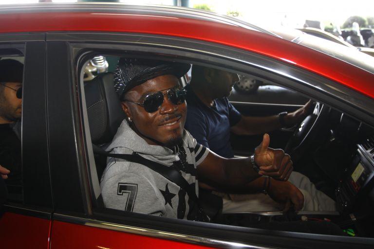 Ολυμπιακός: Παρελθόν ο  νιγηριανός επιθετικός Εμενίκε | tovima.gr