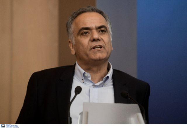 ΥΠΕΣ: Ενίσχυση €1 εκατ. σε έξι δήμους για την αντιμετώπιση της λειψυδρίας | tovima.gr