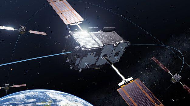 «Βρέθηκε» το πρόβλημα στα ατομικά ρολόγια του Galileo | tovima.gr