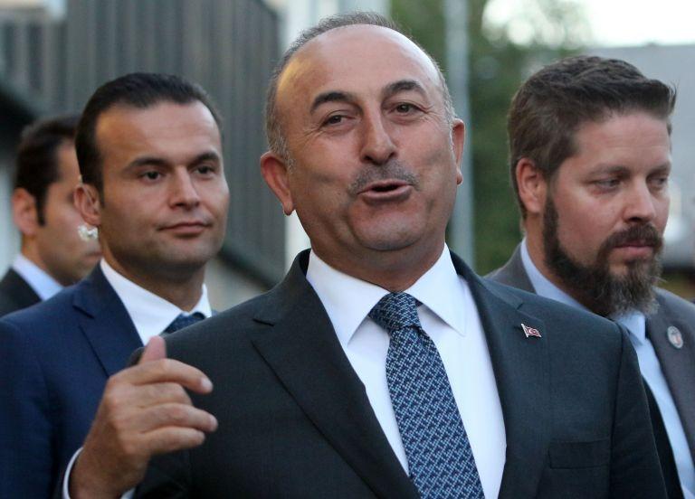 Ankara claims sovereignty over Imia, belies Greek demarche | tovima.gr