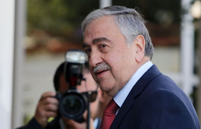 Ακιντζί: Θεωρίες συνωμοσίας τα περί παρέμβασης στις κυπριακές εκλογές | tovima.gr