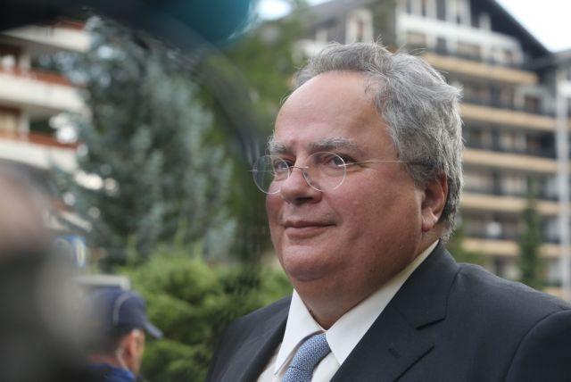 Κοτζιάς: Το θέμα με την πΓΔΜ θα λυθεί μέχρι τον Ιούνιο | tovima.gr