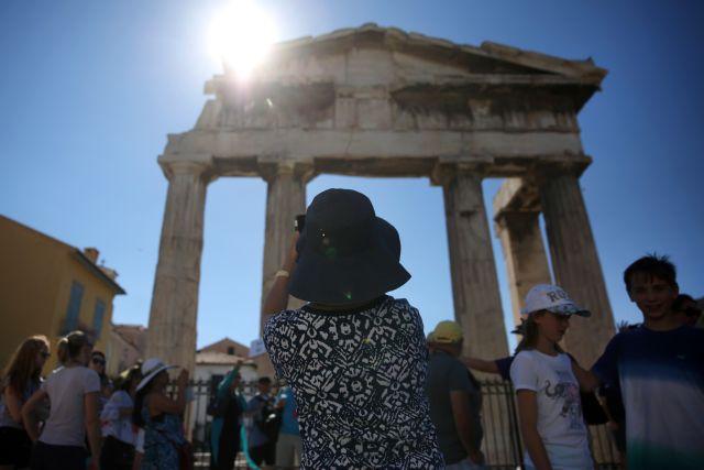 Κουντουρά: Δυσφήμιση της χώρας η στάση εργασίας των υπαλλήλων Φυλάξεως Αρχαιοτήτων | tovima.gr