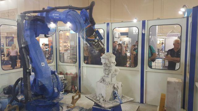 Ρομπότ από τη Βοιωτία… εργάζονται σε 55 χώρες | tovima.gr