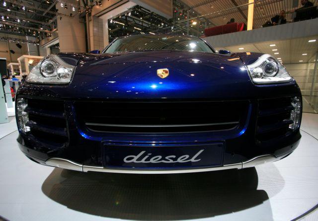 Ανακαλούνται στη Γερμανία χιλιάδες Porsche με παράνομο λογισμικό | tovima.gr