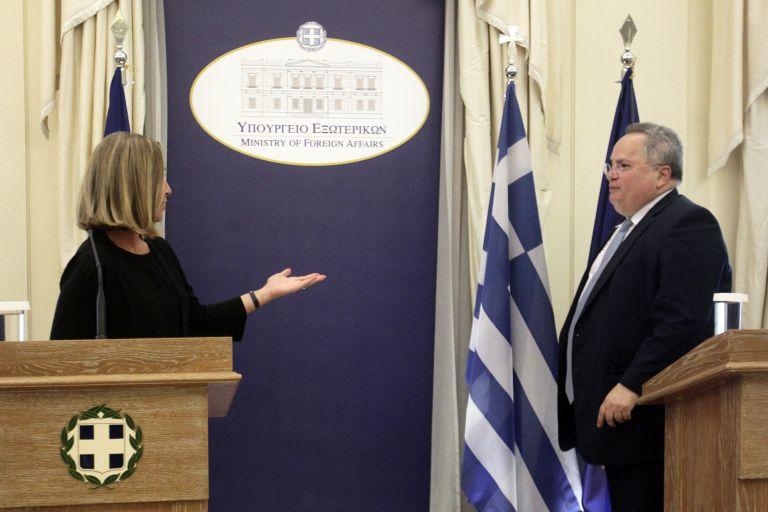 Διαψεύδεται το «ελληνικό βέτο» σε κυρώσεις της ΕΕ στην Βενεζουέλα | tovima.gr