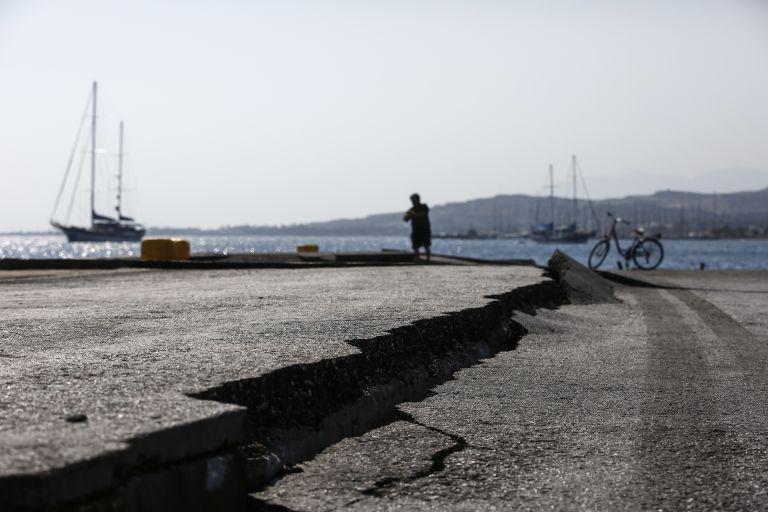 Οι σεισμοί δεν σχετίζονται με τη φάση του φεγγαριού και την εποχή   tovima.gr