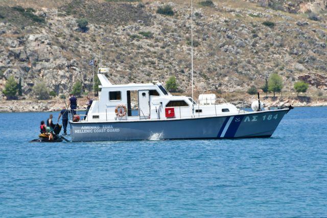 Τρία πτώματα σε μια εβδομάδα στις ακτές της Λέσβου | tovima.gr