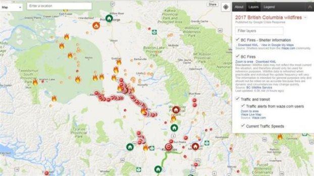 Η Google προσθέτει τους συναγερμούς SOS σε χάρτες και αναζήτηση | tovima.gr