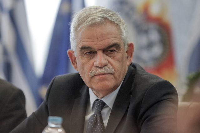 Ν.Τόσκας: Η παραβατικότητα του δρόμου δεν έχει μειωθεί σε επιθυμητό επίπεδο | tovima.gr