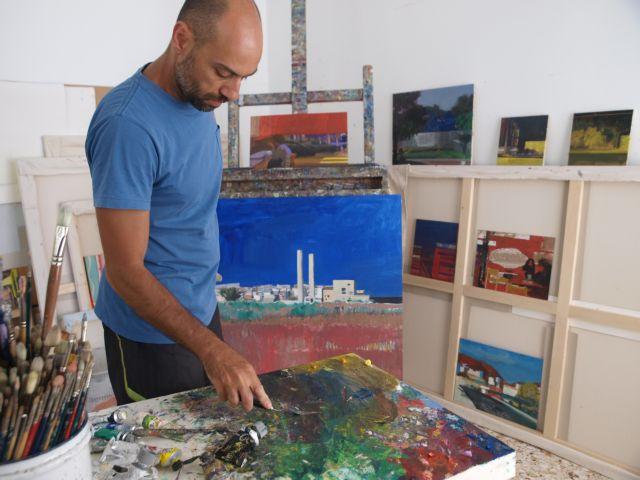 Αντώνης Στάβερης: Ο συνδυασμός της ζωής και της τέχνης | tovima.gr