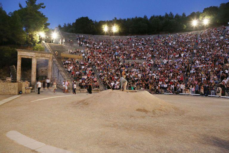 Ξεκινά η προπώληση του Φεστιβάλ Αθηνών   tovima.gr