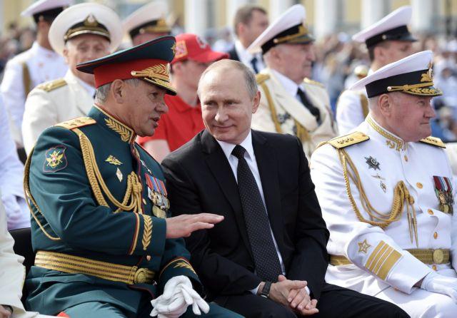 Η Ρωσία, ο Πούτιν και οι δύο επαναστάσεις του 1917 | tovima.gr
