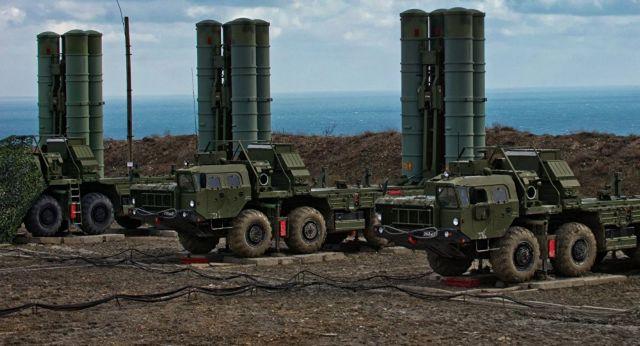 Ρωσία: «Περιμένουμε να δούμε τι έξυπνους πυραύλους έχουν» | tovima.gr