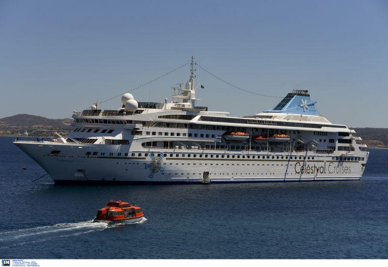 Η Celestyal Cruises εγκαταλείπει το Λαύριο και «μετακομίζει»στον Πειραιά | tovima.gr