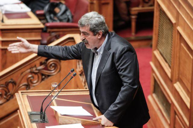 Βουλή: Υψηλοί τόνοι στη συζήτηση για την Πρωτοβάθμια Περίθαλψη   tovima.gr