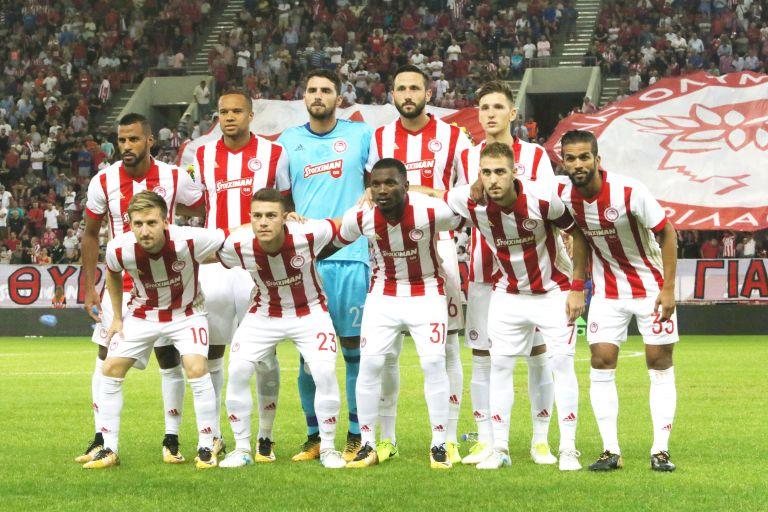 Ολυμπιακός – Champions League: Κληρώθηκε με Γιουβέντους, Μπαρτσελόνα, Σπόρτινγκ Λισαβόνας   tovima.gr