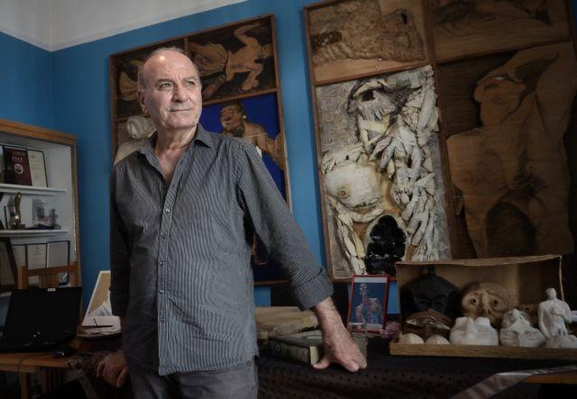 Θεόδωρος Τερζόπουλος: «Γινόμαστε ακραίοι υμνώντας ή μαινόμενοι»   tovima.gr