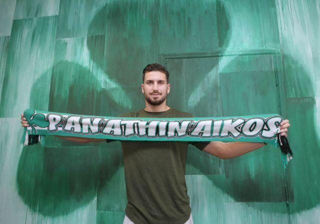 Και επίσημα ο Διούδης στον Παναθηναϊκό | tovima.gr