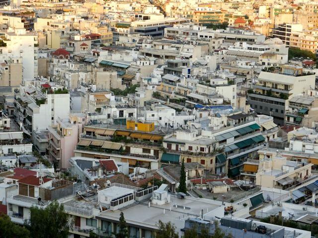 ΕΝΦΙΑ ανά οικογένεια σχεδιάζει το Υπουργείο Οικονομικών | tovima.gr