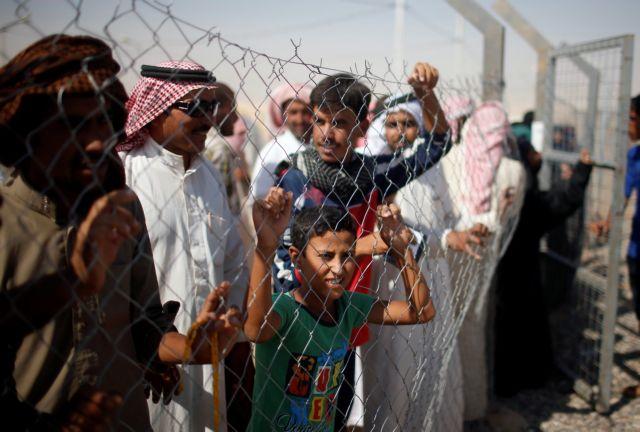 Ιράκ: Εκτοπισμένοι παραμένουν 700.000 κάτοικοι της Μοσούλης   tovima.gr