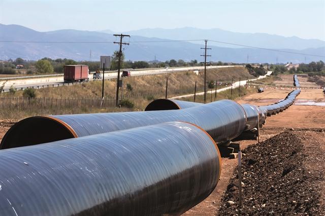 Διαβουλεύσεις Ρωσίας, Ουκρανίας, ΕΕ για την μεταφορά φυσικού αερίου μέσω Ουκρανίας | tovima.gr