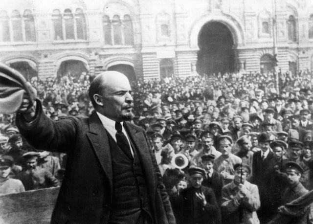 Από την επανάσταση στη δικτατορία | tovima.gr